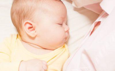 Heb jij 'angst' als leidraad in het moederschap?