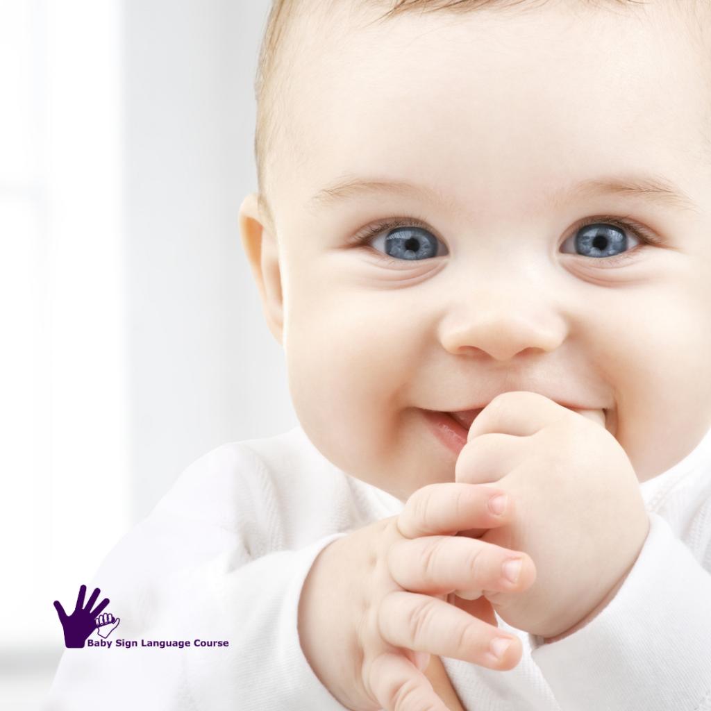 Baby - BabySignLanguageCourse.com