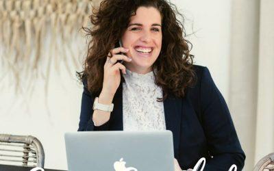 Instagram Business Expert en moederschap