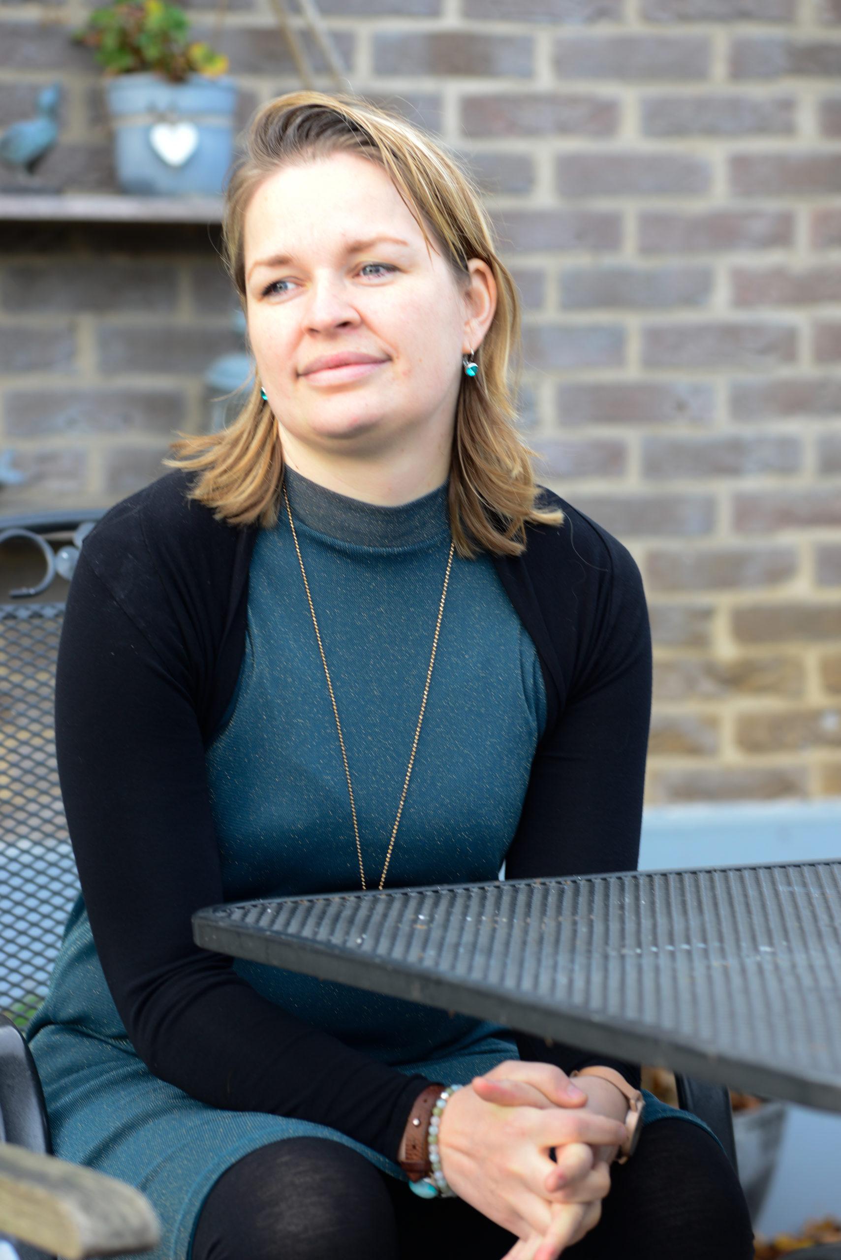 Chantal Jansen - Geboortetrauma consulent