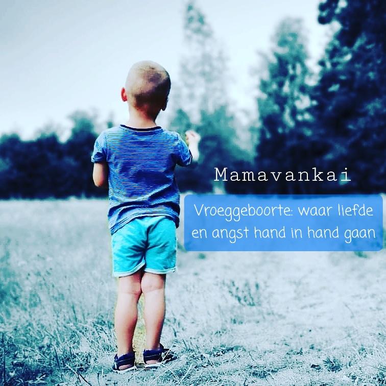 Podcast - Mama van Kai - Leonie
