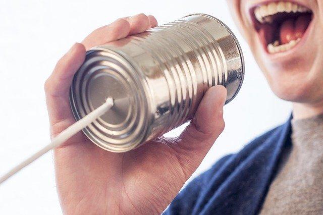 Minder roepen en toch duidelijker praten met je kind.