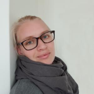 Profielfoto van Mariska_Ouderacademie