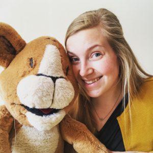 Profielfoto van Kindertherapeut-Lonneke.Sanders